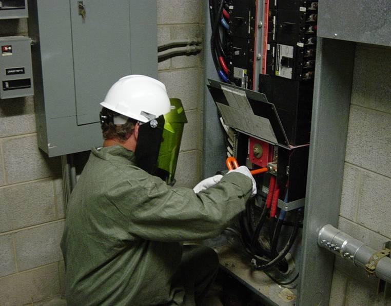 Click Electrical Contractors